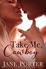Take Me, Cowboy (Love on Chance Avenue Book 1) Kindle Edition
