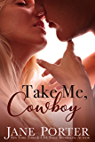 Take Me, Cowboy (Love on Chance Avenue Book 1)