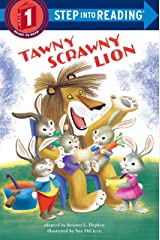 Tawny Scrawny Lion (Step into Reading) Kindle Edition