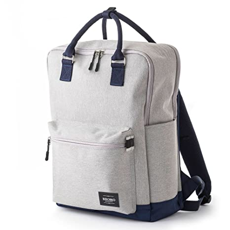 f26e9d68eb BROMO BARCELONA Colorado Backpack Compatible with 12 13 15 inch MacBook