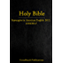 Septuagint in American English 2012: LXX2012 (CrossReach Bible Collection Book 5)