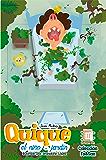 Quique, el niño-jardín: cuento ilustrado para niños prelectores (Colección Fa&San nº 4) (Spanish Edition)