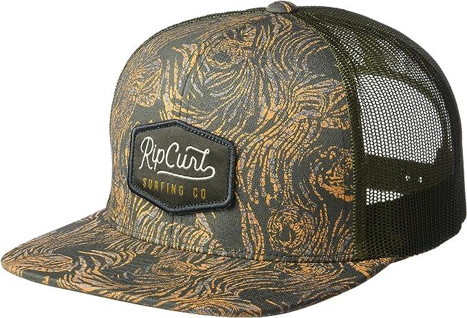 Rip Curl Mens Windward Trucket Hat