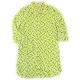 Victoria's Secret Mayfair Cotton Long Sleeve Sleepshirt