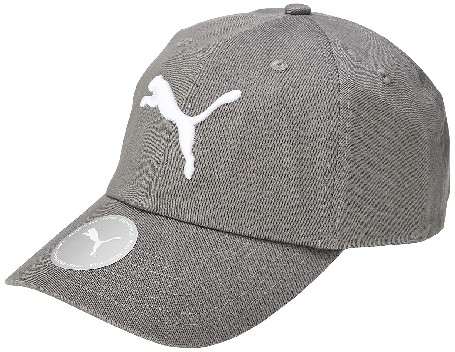 Taglia Unica Adulto Puma 22416 Cappello Unisex Castlerock//Big Cat