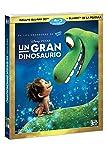 Un Gran Dinosaurio - Blu-ray 3D + Blu-ray