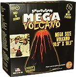 Smoothfoam K-103 Mega Volcano Kit-White