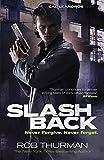 Slashback (A Cal Leandros Novel)