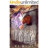 Escaped By Magic: A Paranormal Prison Romance