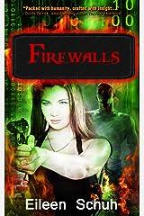 Firewalls (BackTracker Series Book 3) Kindle Edition