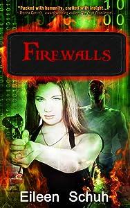 Firewalls (BackTracker Series Book 3)