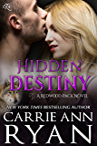 Hidden Destiny (Redwood Pack Book 6)