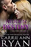 Hidden Destiny (Redwood Pack Book 5)