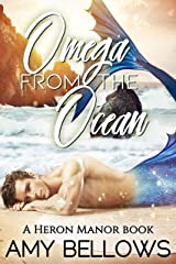 Omega from the Ocean (Heron Manor Book 1) Kindle Edition