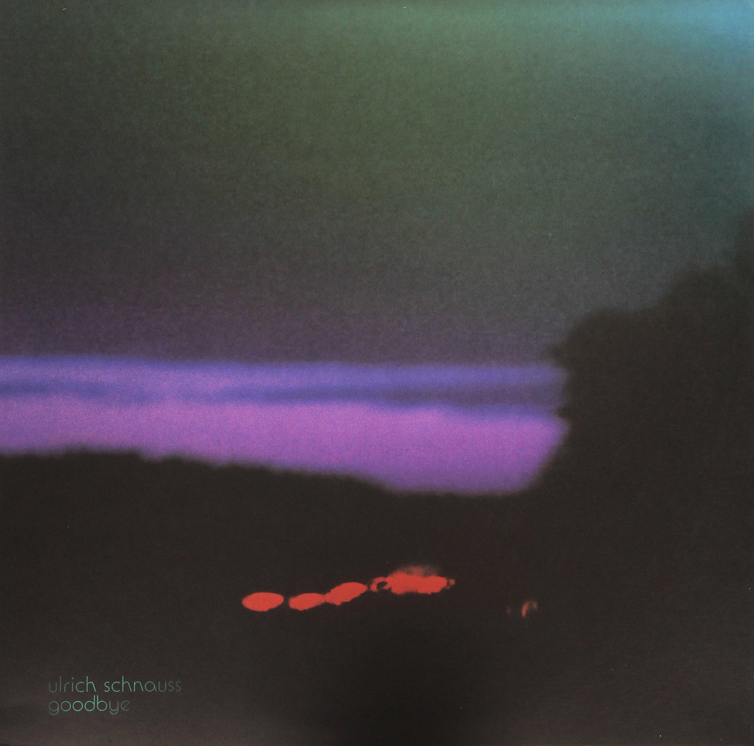 GOODBYE [Vinyl]