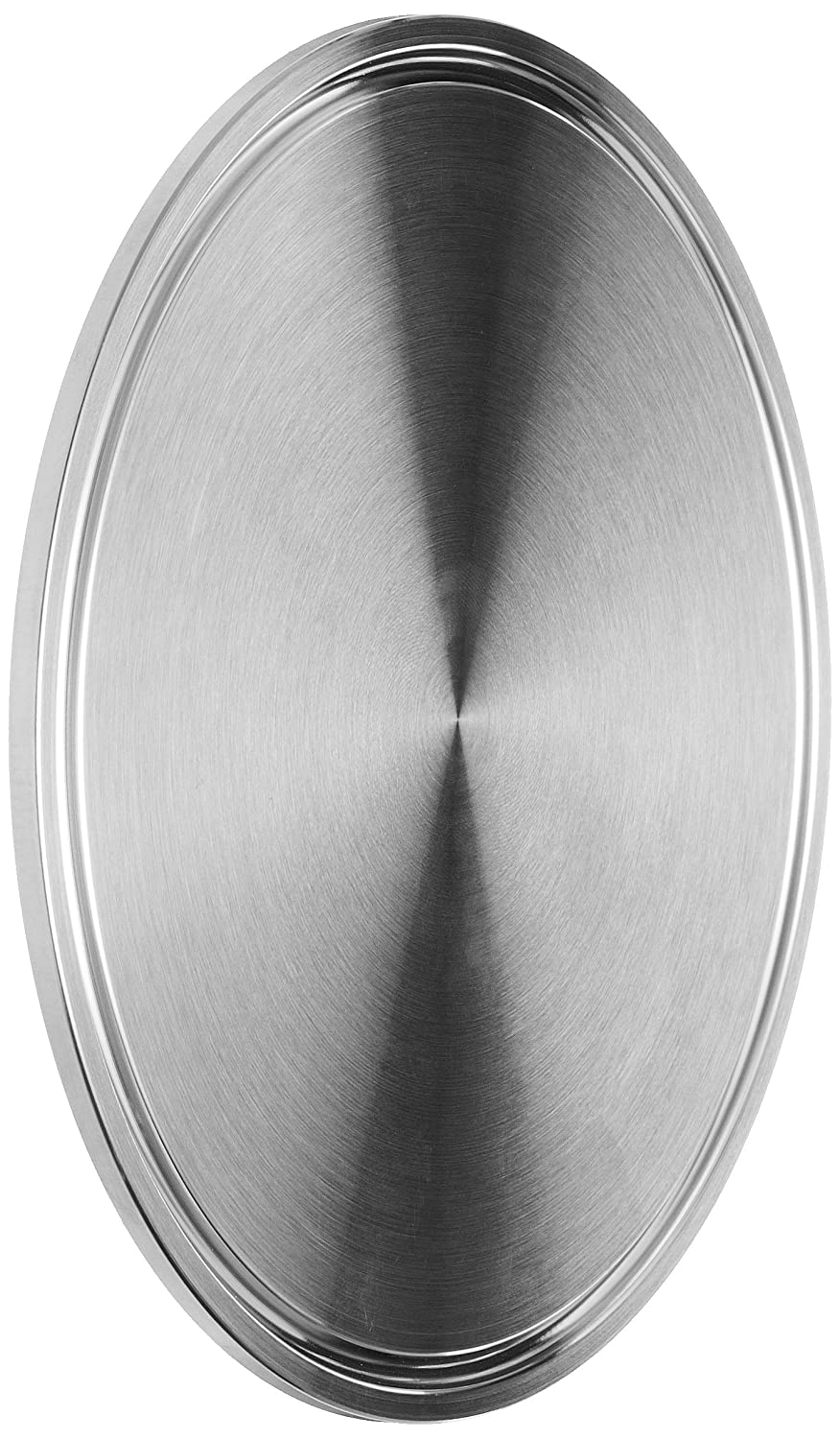 Dixon 16AMP-G100-150 Stainless Steel 304 Sanitary Fitting, Clamp End Cap, 1