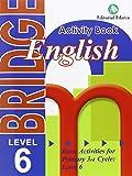 BRIDGE ENGLISH 6ºEP WB NADIN16EP