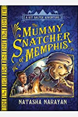 The Mummy Snatcher of Memphis Kindle Edition