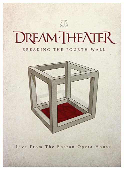 dream theater budokan blu-ray  software