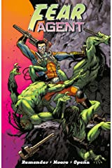Fear Agent: Final Edition Vol. 1 Kindle Edition