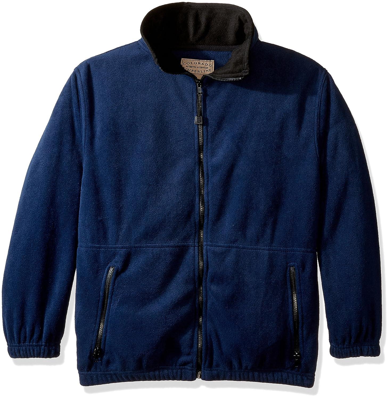 Amazon.com: Colorado Clothing Men's Heavy Weight Micro Fleece ...