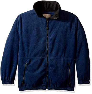 Colorado Timberline Men's Telluride Fleece Jacket at Amazon Men's ...
