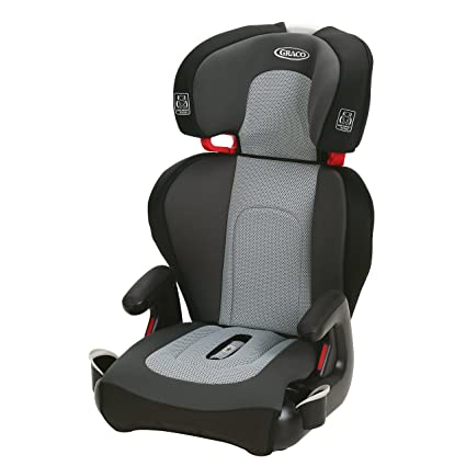 Graco TurboBooster Highback Booster - Best High Back Booster Seat