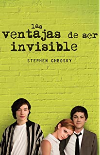 Amazon.com: Las ventajas de ser invisible (Spanish Edition ...