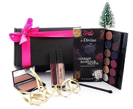 daa6094b1bd6 Sleek Makeup Gift Set  Amazon.co.uk  Beauty