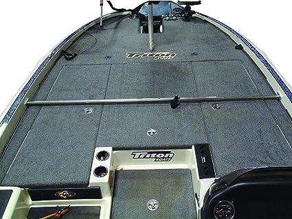 TH Marine Supply Loc-R-Bar Alarm System