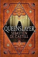 Queenslayer (Spellslinger Book 5) Kindle Edition