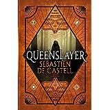 Queenslayer (Spellslinger Book 5)