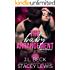 The Baby Arrangement (A Winston Brother's Novel #1)