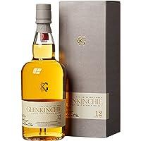 Glenkinchie 12 Jahre Single Malt Scotch Whisky (1 x 0.7 l)