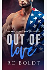 Out of Love Kindle Edition