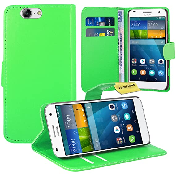 Amazon.com: Huawei Ascend G7 Case, FoneExpert Premium ...