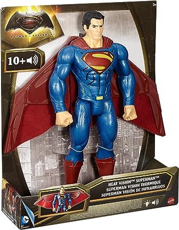 BATMAN VS SUPERMAN FIG: Amazon.it: Giochi e giocattoli