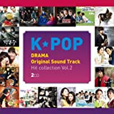 K-pop Drama OST Hit Collection Vol. 2 (2CD) (韓国盤)
