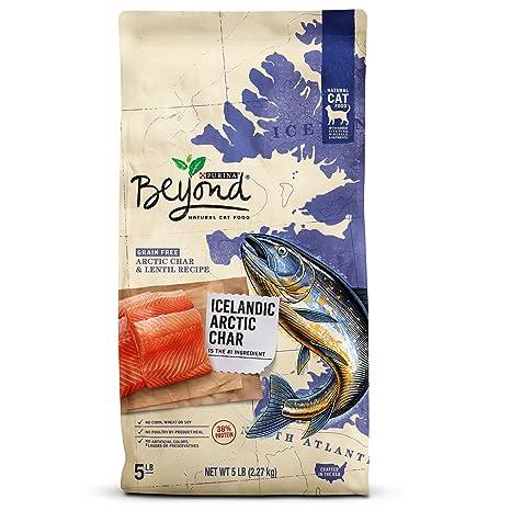 Purina Beyond Cat Food >> Purina Beyond Grain Free Natural Adult Dry Cat Food