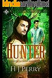Hunter: Elsewhere Gay Fantasy Romance (English Edition)
