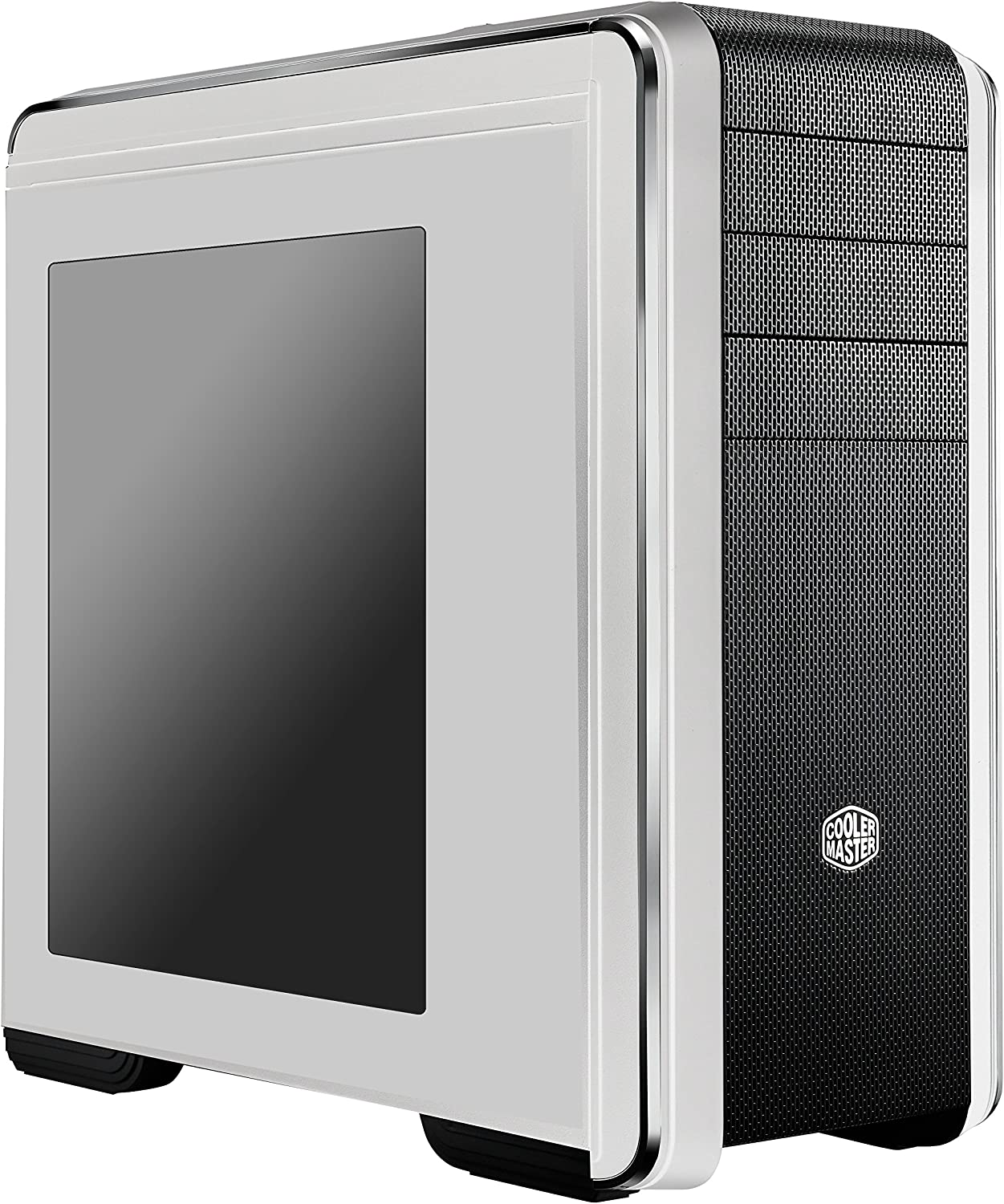 microATX Window Side Panel CMS-693-WWN1-V2 Cooler Master cm 690 III White Computer Case ATX USB 3.0