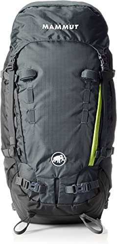 Mammut Trion Pro Hiking Backpack Mens Titanium Sz 35L