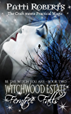 Witchwood Estate - Ferntree Falls (serial-series bk 2)