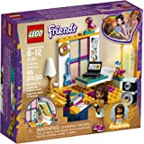 LEGO Friends Andrea's Bedroom 41341 Playset Toy