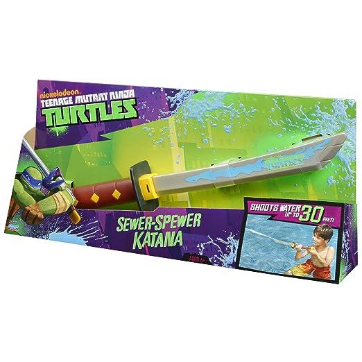 Amazon.com: Teenage Mutant Ninja Turtles alcantarillado ...