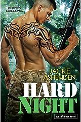 Hard Night (An 11th Hour Novel) Paperback