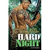 Hard Night (An 11th Hour Novel)