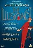 The Illusionist [DVD] [2010]