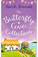 The Butterfly Cove Collection Kindle Edition