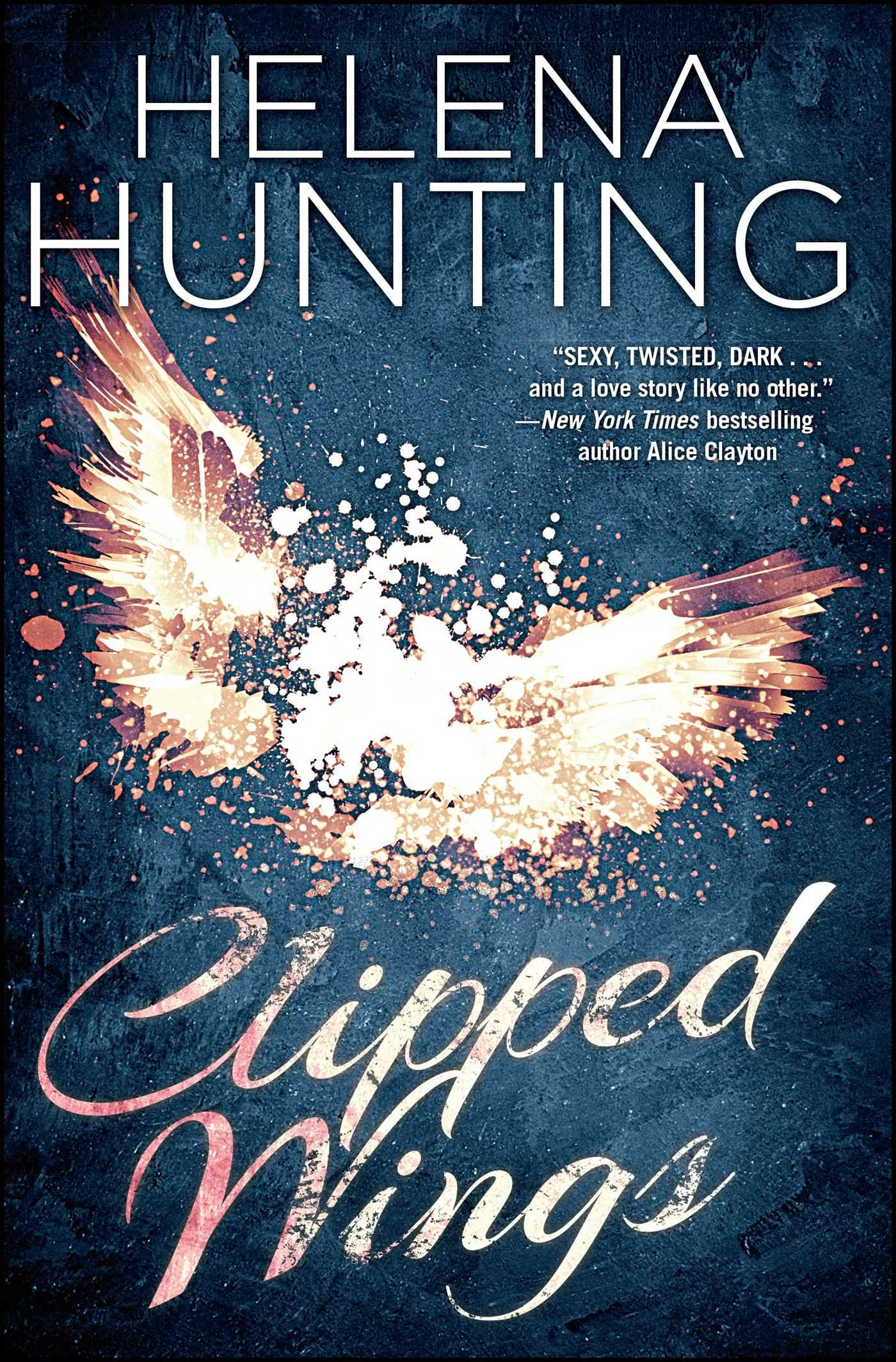 Clipped Wings (The Clipped Wings Series) pdf